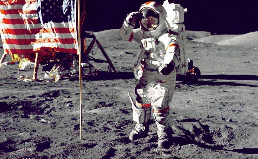 Apollo 11 50th Anniversary Things I'm Watching